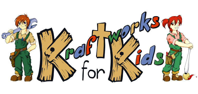 Kraftworks for Kids